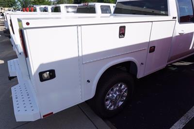 2020 Chevrolet Silverado 2500 Crew Cab 4x4, Knapheide Steel Service Body #20-7783 - photo 8