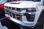 2020 Chevrolet Silverado 2500 Crew Cab 4x4, Knapheide Steel Service Body #20-7783 - photo 3