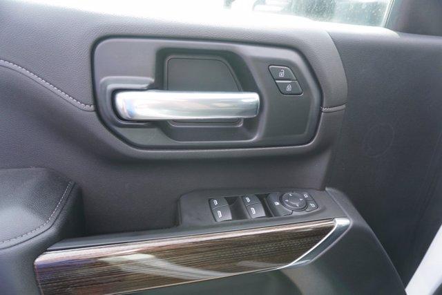2020 Chevrolet Silverado 3500 Crew Cab DRW 4x4, Palfinger Contractor Body #20-7784 - photo 13