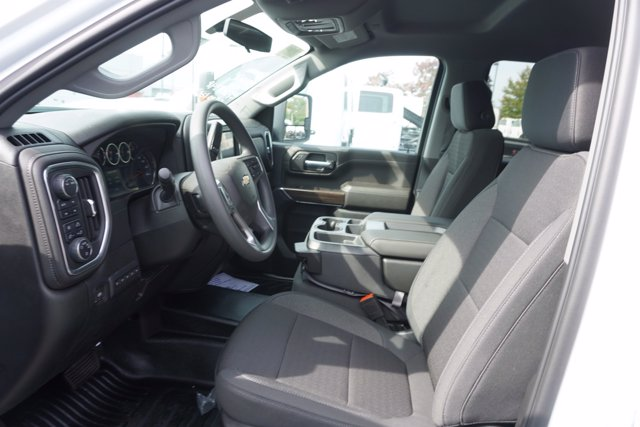 2020 Chevrolet Silverado 3500 Crew Cab DRW 4x4, Palfinger Contractor Body #20-7784 - photo 15