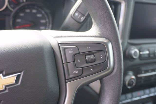 2020 Chevrolet Silverado 3500 Crew Cab DRW 4x4, Palfinger Contractor Body #20-7784 - photo 19