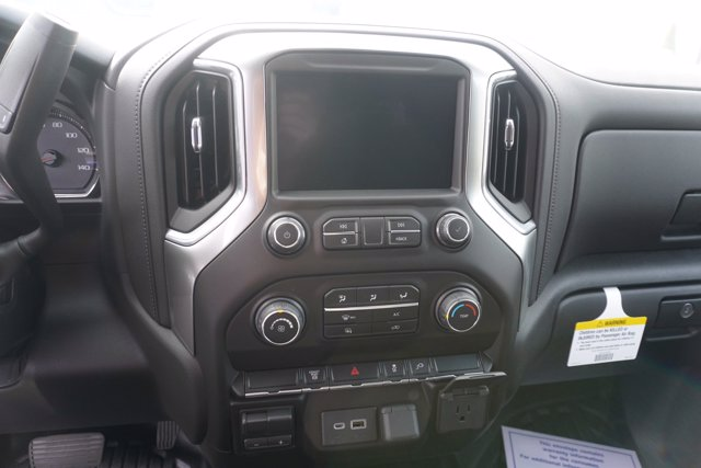 2020 Chevrolet Silverado 3500 Crew Cab DRW 4x4, Palfinger Contractor Body #20-7784 - photo 20