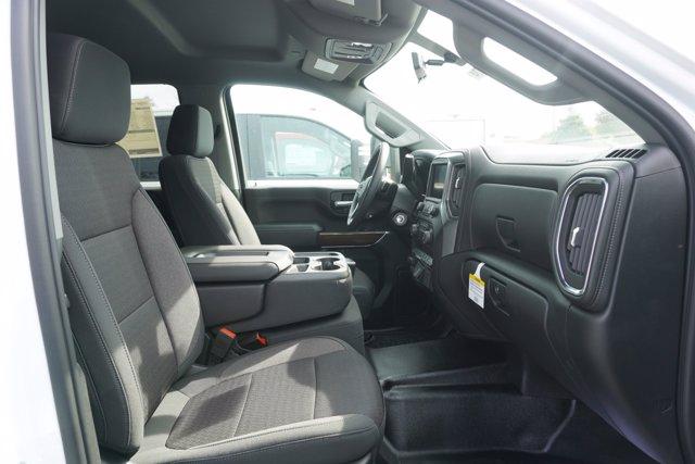 2020 Chevrolet Silverado 3500 Crew Cab DRW 4x4, Palfinger Contractor Body #20-7784 - photo 22