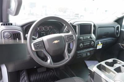 2020 Chevrolet Silverado 3500 Crew Cab DRW 4x4, Palfinger Contractor Body #20-7784 - photo 16