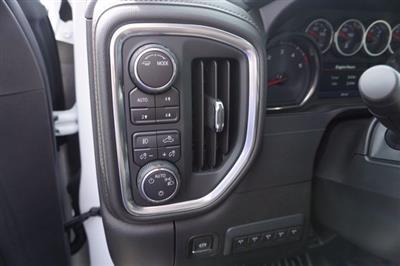2020 Chevrolet Silverado 3500 Crew Cab DRW 4x4, Palfinger Contractor Body #20-7784 - photo 17