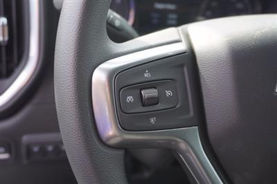 2020 Chevrolet Silverado 3500 Crew Cab DRW 4x4, Palfinger Contractor Body #20-7784 - photo 18