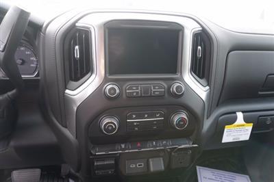 2020 Chevrolet Silverado 3500 Crew Cab DRW 4x4, Palfinger Contractor Body #20-7784 - photo 20