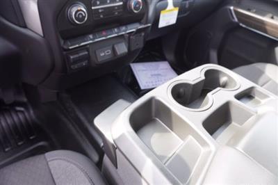 2020 Chevrolet Silverado 3500 Crew Cab DRW 4x4, Palfinger Contractor Body #20-7784 - photo 21