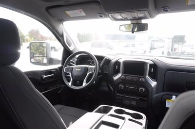 2020 Chevrolet Silverado 3500 Crew Cab DRW 4x4, Palfinger Contractor Body #20-7784 - photo 23