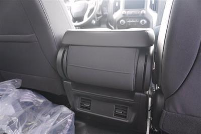 2020 Chevrolet Silverado 3500 Crew Cab DRW 4x4, Palfinger Contractor Body #20-7784 - photo 24