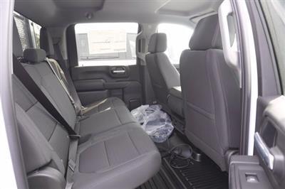 2020 Chevrolet Silverado 3500 Crew Cab DRW 4x4, Palfinger Contractor Body #20-7784 - photo 25