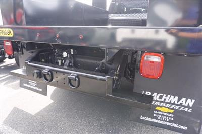 2020 Chevrolet Silverado 3500 Crew Cab DRW 4x4, Palfinger Contractor Body #20-7784 - photo 26