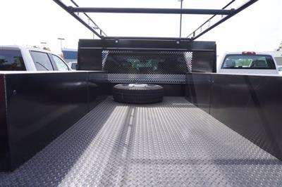 2020 Chevrolet Silverado 3500 Crew Cab DRW 4x4, Palfinger Contractor Body #20-7784 - photo 27