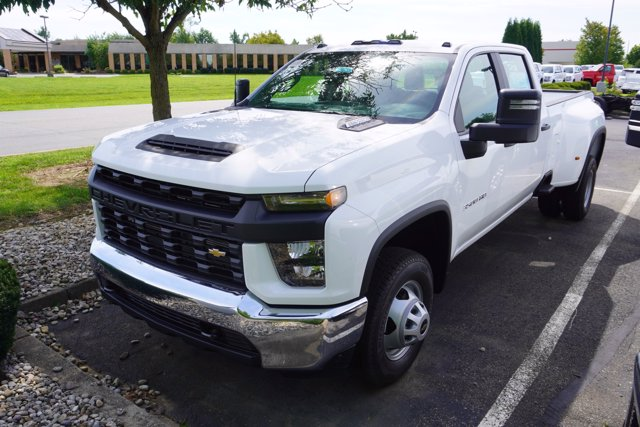 2020 Chevrolet Silverado 3500 Crew Cab 4x2, Pickup #20-7819 - photo 5
