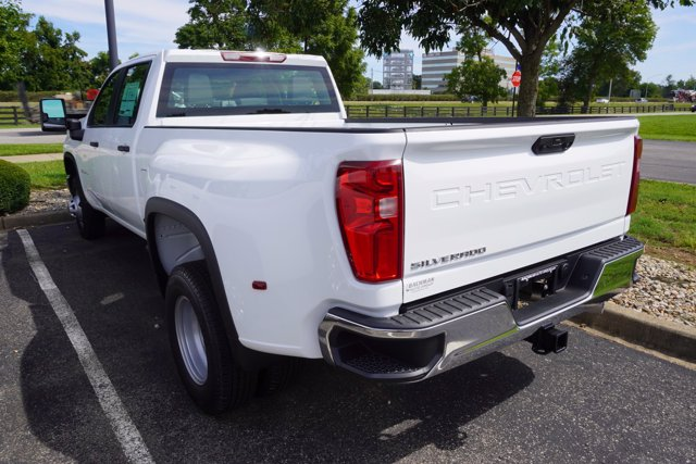 2020 Chevrolet Silverado 3500 Crew Cab 4x2, Pickup #20-7819 - photo 6