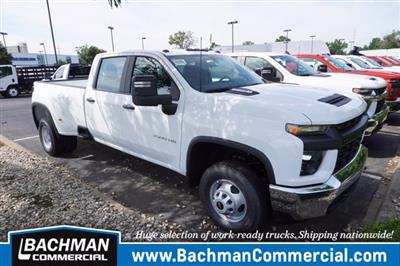 2020 Chevrolet Silverado 3500 Crew Cab 4x2, Pickup #20-7819 - photo 1