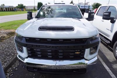 2020 Chevrolet Silverado 3500 Crew Cab 4x2, Pickup #20-7819 - photo 4