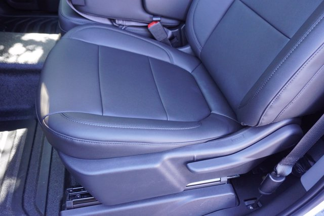 2020 Chevrolet Silverado 3500 Regular Cab DRW 4x2, Crysteel E-Tipper Dump Body #20-7859 - photo 12