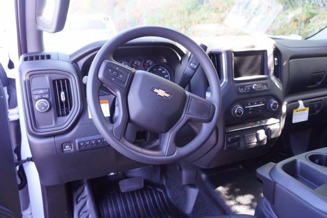 2020 Chevrolet Silverado 3500 Regular Cab DRW RWD, Crysteel E-Tipper Dump Body #20-7859 - photo 14