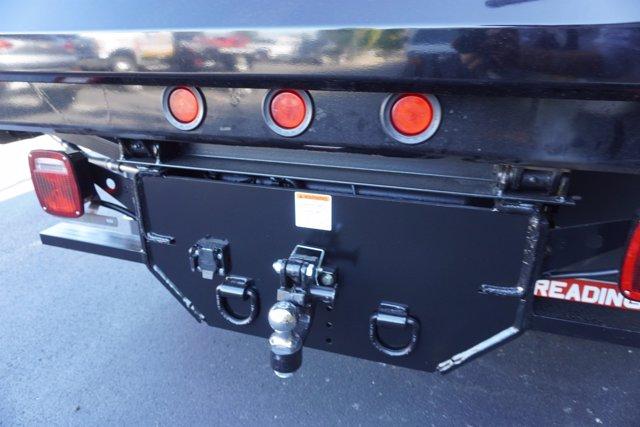2020 Chevrolet Silverado 3500 Regular Cab DRW 4x2, Crysteel E-Tipper Dump Body #20-7859 - photo 22