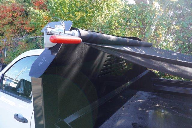 2020 Chevrolet Silverado 3500 Regular Cab DRW RWD, Crysteel E-Tipper Dump Body #20-7859 - photo 26