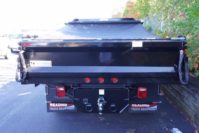 2020 Chevrolet Silverado 3500 Regular Cab DRW RWD, Crysteel E-Tipper Dump Body #20-7859 - photo 6