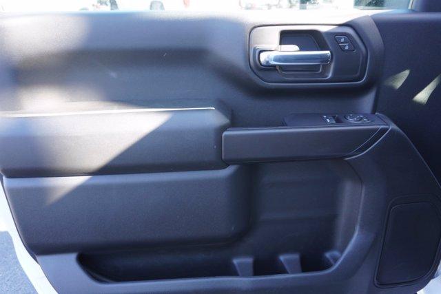 2020 Chevrolet Silverado 3500 Regular Cab DRW RWD, Crysteel E-Tipper Dump Body #20-7859 - photo 9