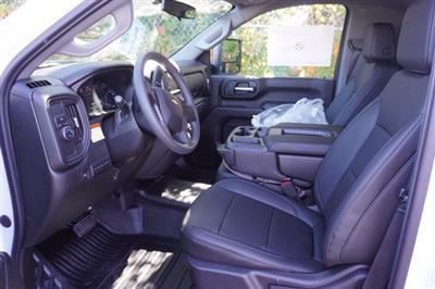 2020 Chevrolet Silverado 3500 Regular Cab DRW 4x2, Crysteel E-Tipper Dump Body #20-7859 - photo 13