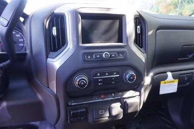 2020 Chevrolet Silverado 3500 Regular Cab DRW RWD, Crysteel E-Tipper Dump Body #20-7859 - photo 17