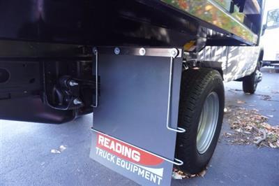 2020 Chevrolet Silverado 3500 Regular Cab DRW RWD, Crysteel E-Tipper Dump Body #20-7859 - photo 20