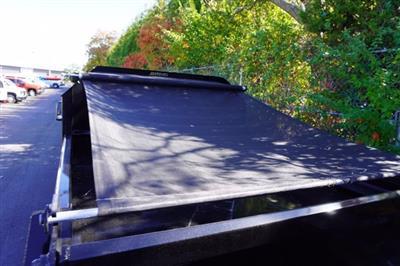 2020 Chevrolet Silverado 3500 Regular Cab DRW RWD, Crysteel E-Tipper Dump Body #20-7859 - photo 24