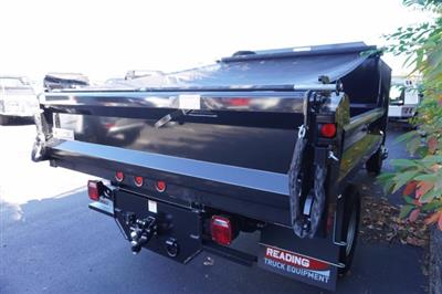 2020 Chevrolet Silverado 3500 Regular Cab DRW 4x2, Crysteel E-Tipper Dump Body #20-7859 - photo 2