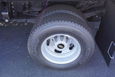 2020 Chevrolet Silverado 3500 Regular Cab DRW 4x2, Crysteel E-Tipper Dump Body #20-7859 - photo 8
