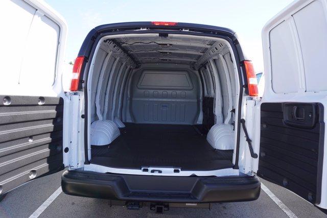 2020 Chevrolet Express 2500 4x2, Empty Cargo Van #20-7865 - photo 2