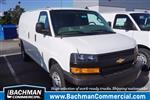 2020 Chevrolet Express 2500 4x2, Empty Cargo Van #20-7865 - photo 1