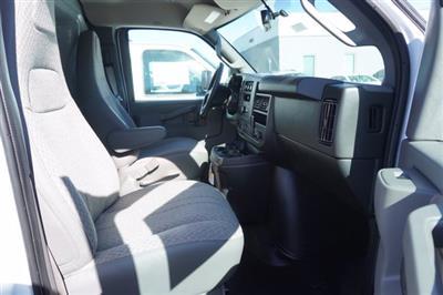 2020 Chevrolet Express 2500 4x2, Empty Cargo Van #20-7866 - photo 21