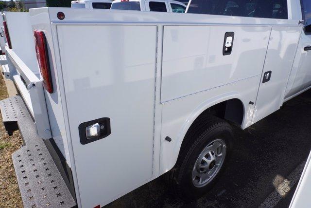 2020 Chevrolet Silverado 2500 Double Cab RWD, Knapheide Steel Service Body #20-7894 - photo 7