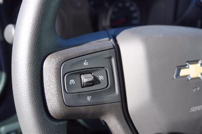 2020 Chevrolet Silverado 2500 Double Cab RWD, Knapheide Steel Service Body #20-7894 - photo 17