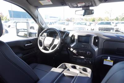 2020 Chevrolet Silverado 2500 Double Cab RWD, Knapheide Steel Service Body #20-7894 - photo 22