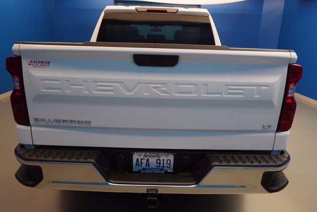 2020 Chevrolet Silverado 1500 Crew Cab 4x2, Pickup #20-7915 - photo 6