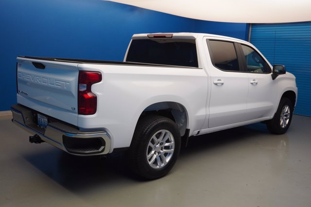 2020 Chevrolet Silverado 1500 Crew Cab 4x2, Pickup #20-7915 - photo 7