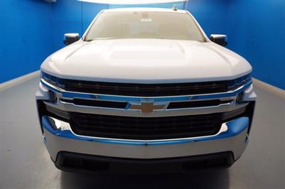 2020 Chevrolet Silverado 1500 Crew Cab 4x2, Pickup #20-7915 - photo 3