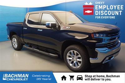 2020 Chevrolet Silverado 1500 Crew Cab 4x4, Pickup #20-7964 - photo 1