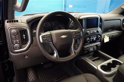 2020 Chevrolet Silverado 1500 Crew Cab 4x4, Pickup #20-7964 - photo 12