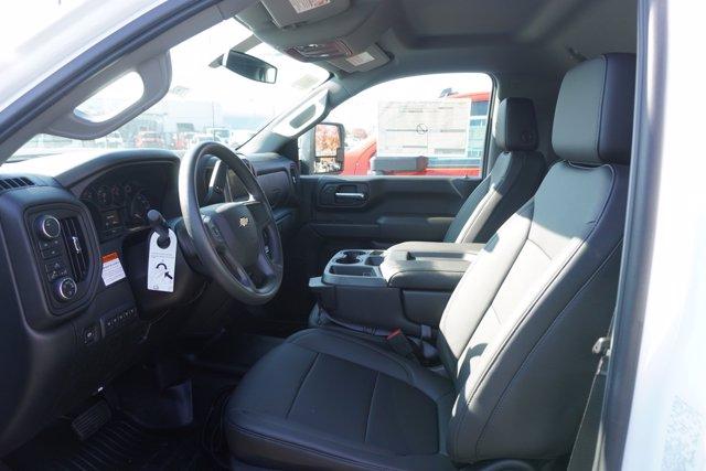 2020 Chevrolet Silverado 3500 Regular Cab DRW 4x4, Crysteel E-Tipper Dump Body #20-7968 - photo 15