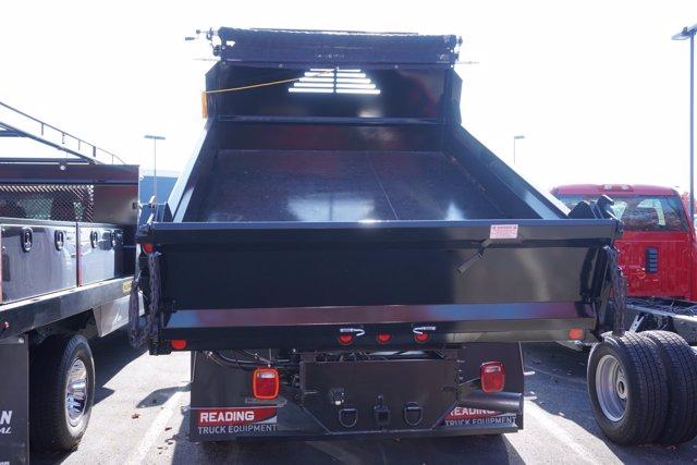 2020 Chevrolet Silverado 3500 Regular Cab DRW 4x4, Crysteel E-Tipper Dump Body #20-7968 - photo 3