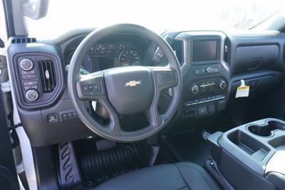 2020 Chevrolet Silverado 3500 Regular Cab DRW 4x4, Crysteel E-Tipper Dump Body #20-7968 - photo 16