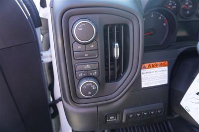 2020 Chevrolet Silverado 3500 Regular Cab DRW 4x4, Crysteel E-Tipper Dump Body #20-7968 - photo 17