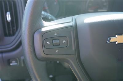 2020 Chevrolet Silverado 3500 Regular Cab DRW 4x4, Crysteel E-Tipper Dump Body #20-7968 - photo 18