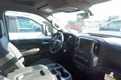 2020 Chevrolet Silverado 3500 Regular Cab DRW 4x4, Crysteel E-Tipper Dump Body #20-7968 - photo 23